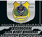 Badan Pengelolaan Keuangan dan Aset Daerah Logo
